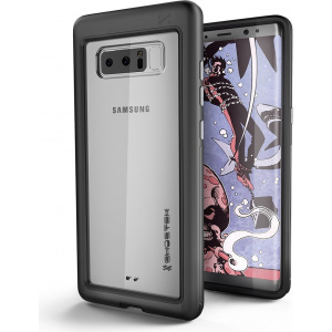 Etui Ghostek Atomic Slim Samsung Galaxy Note 8 Black