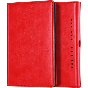 DuxDucis Nintendo Switch Case Red