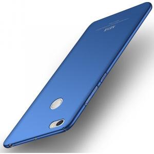 MSVII Xiaomi Mi Max 2 Blue + Screen Protector