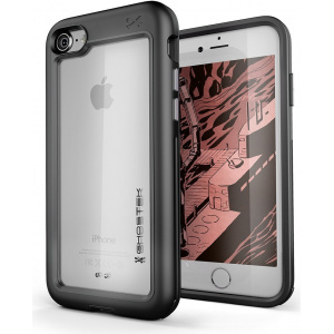 Ghostek Atomic Slim iPhone 8/7 Black