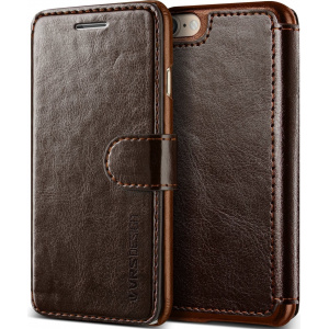 VRS Design Layered Dandy Phone 8/7 Brown