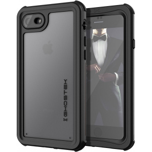 Waterproof Case Ghostek Nautical iPhone 8/7 Black