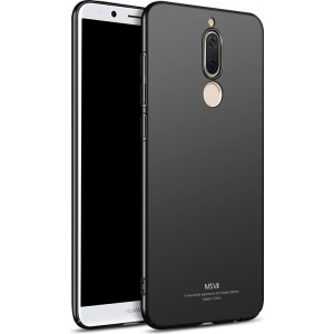 MSVII Huawei Mate 10 Lite Black + Screen Protector