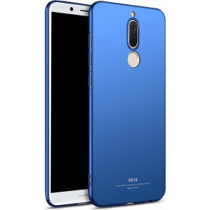 MSVII Huawei Mate 10 Lite Blue + Screen Protector