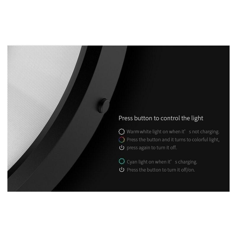 Ładowarka bezprzewodowa Nillkin Magic Disk 4