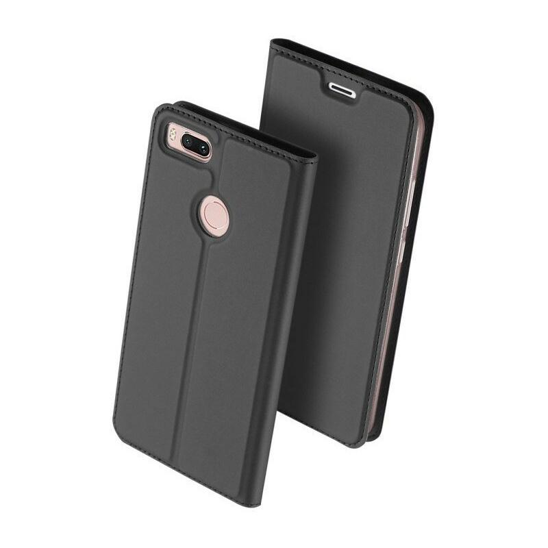 DuxDucis SkinPro Xiaomi Mi A1/5X Gray
