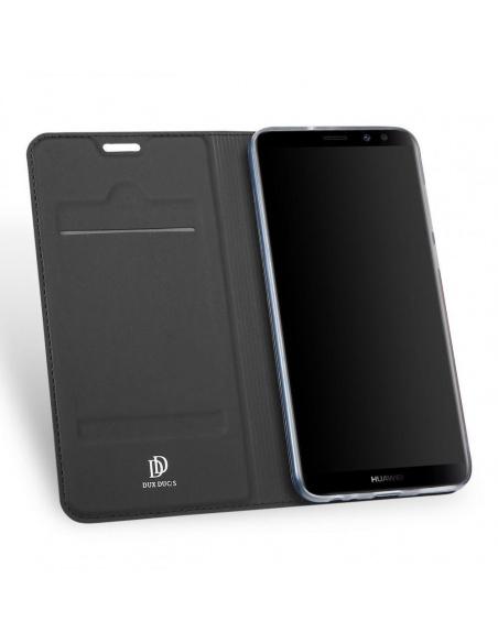 DuxDucis SkinPro Huawei Mate 10 Lite Gray + Screen protector