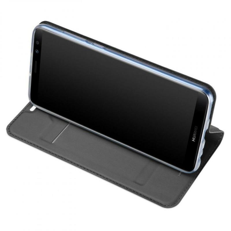 DuxDucis SkinPro Huawei Mate 10 Lite Gray