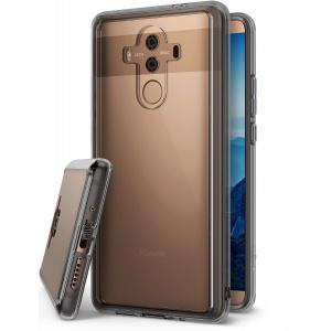Etui Ringke Fusion Huawei Mate 10 Pro Smoke Black