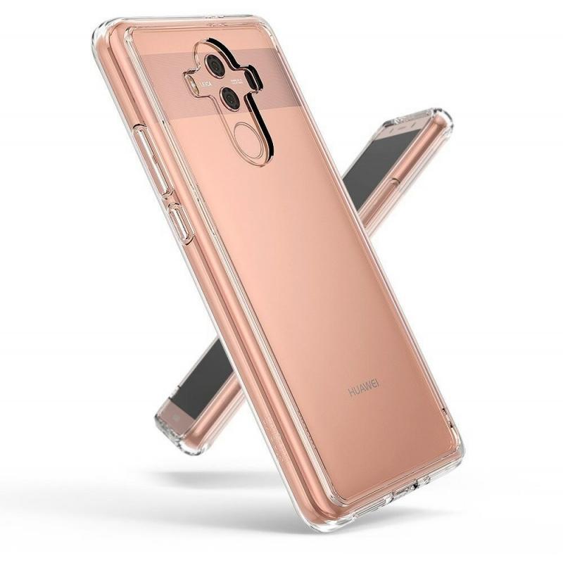 Ringke Fusion Huawei Mate 10 Pro Rose Gold