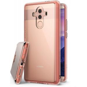 Etui Ringke Fusion Huawei Mate 10 Pro Rose Gold