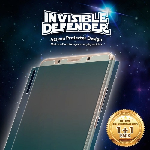 Ringke Invisible Defender Huawei Mate 10 Pro Full Cover
