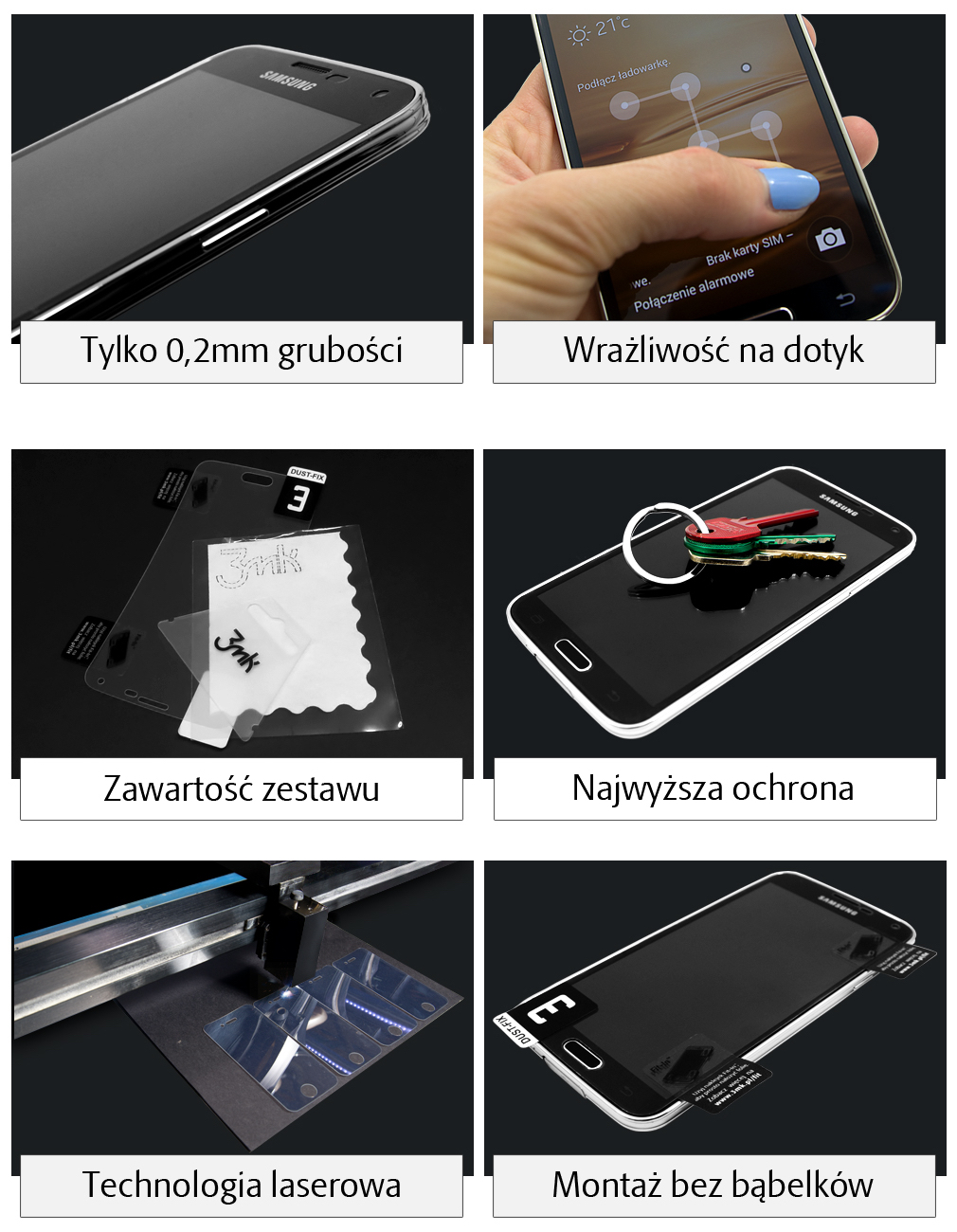 3mk flexible glass samsung galaxy s7