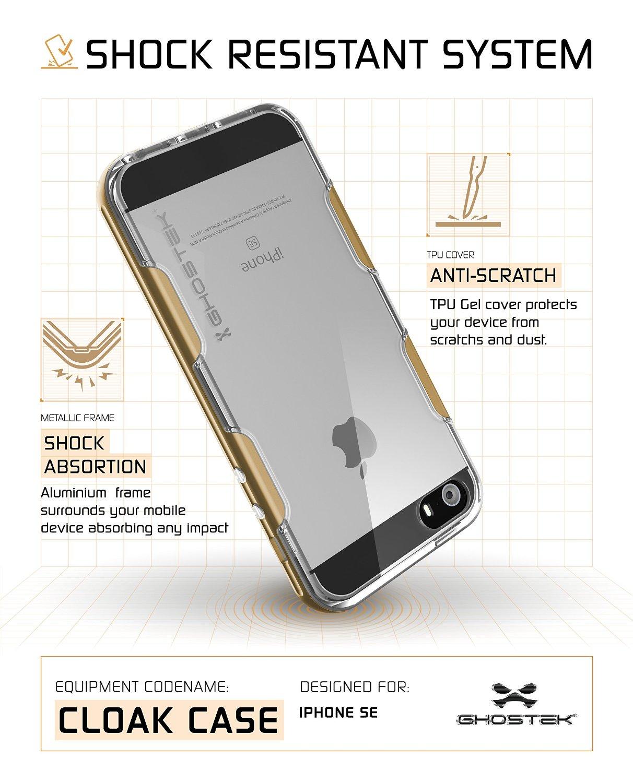 ghostek iphone 6s plus