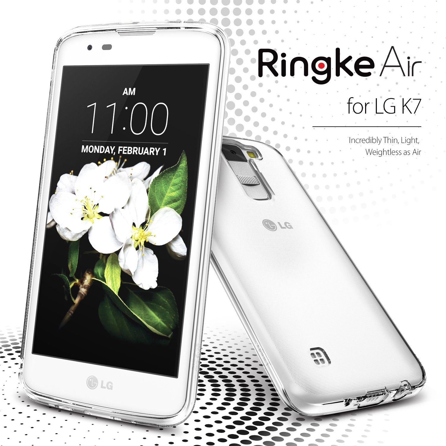 ringke air iphone tpu