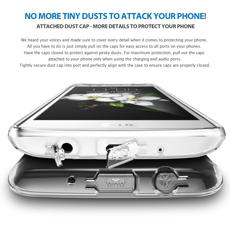 ringke air iphone tpu