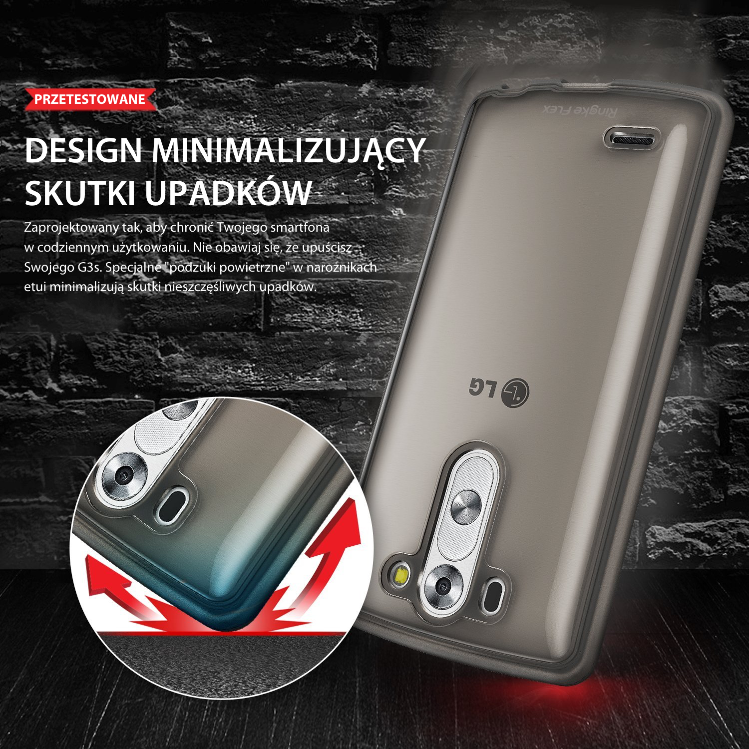 etui do lg g3s mini beat d855