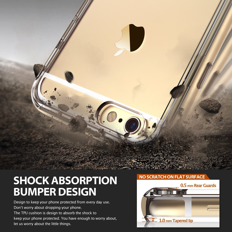 ringke fusion frame fusion frame iphone homescreen.pl