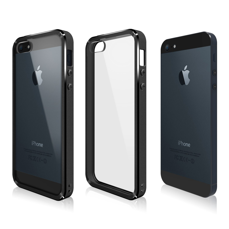 etui ringke fusion iphone 5s se rose gold crystal. Black Bedroom Furniture Sets. Home Design Ideas