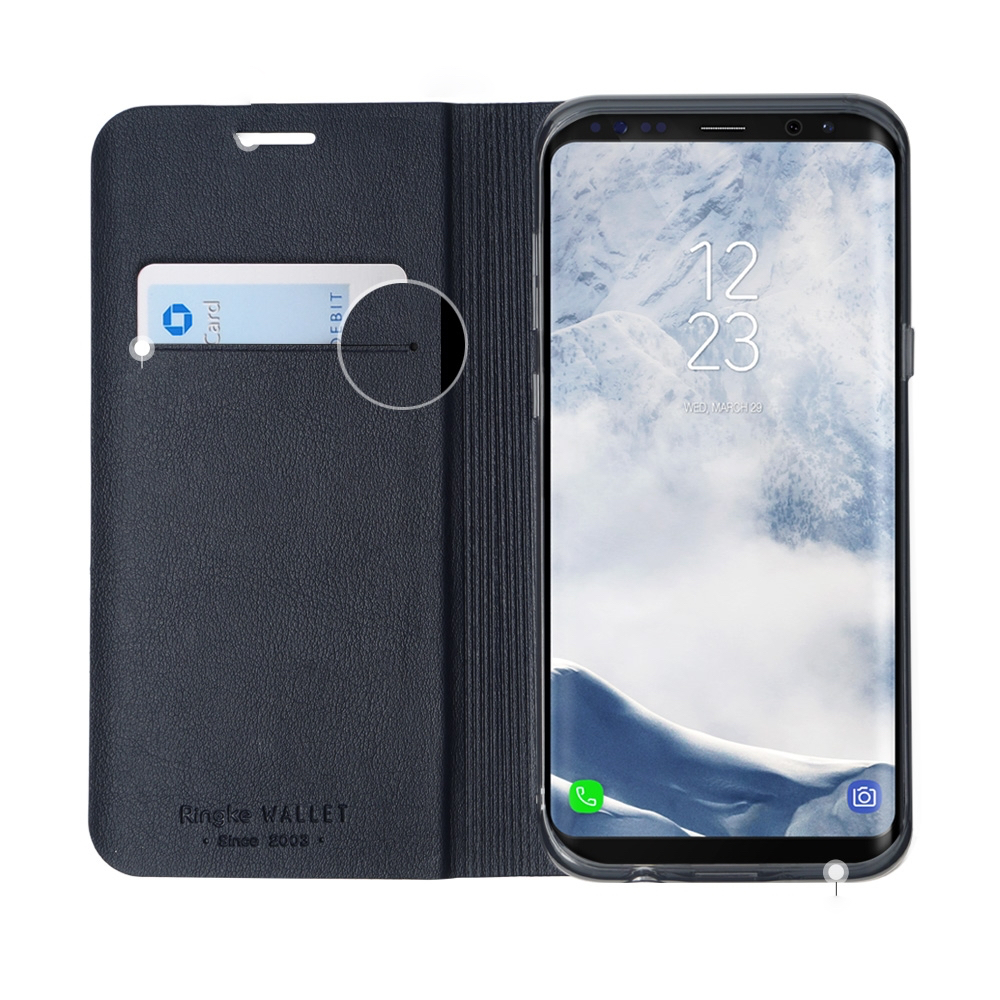 etui z klapką galaxy s8 Plus