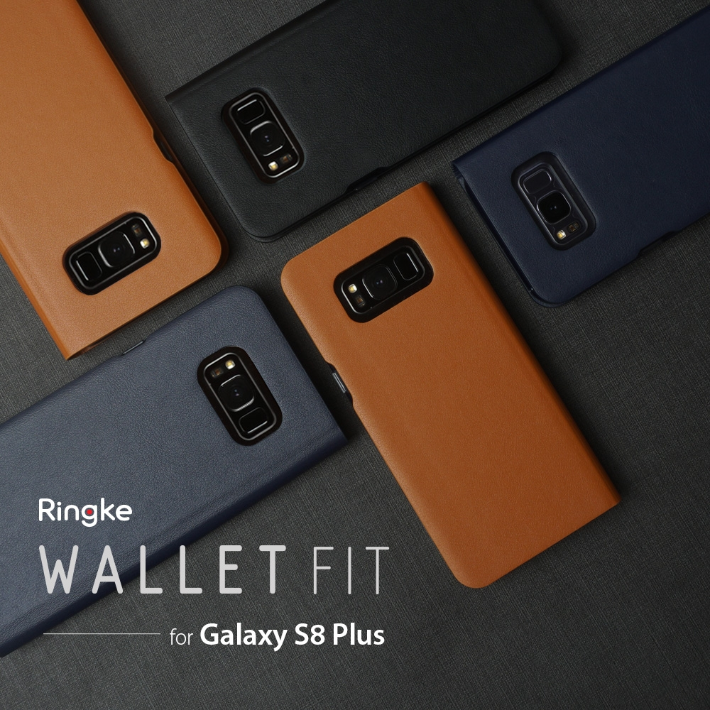 ringke wallet fit s8 Plus