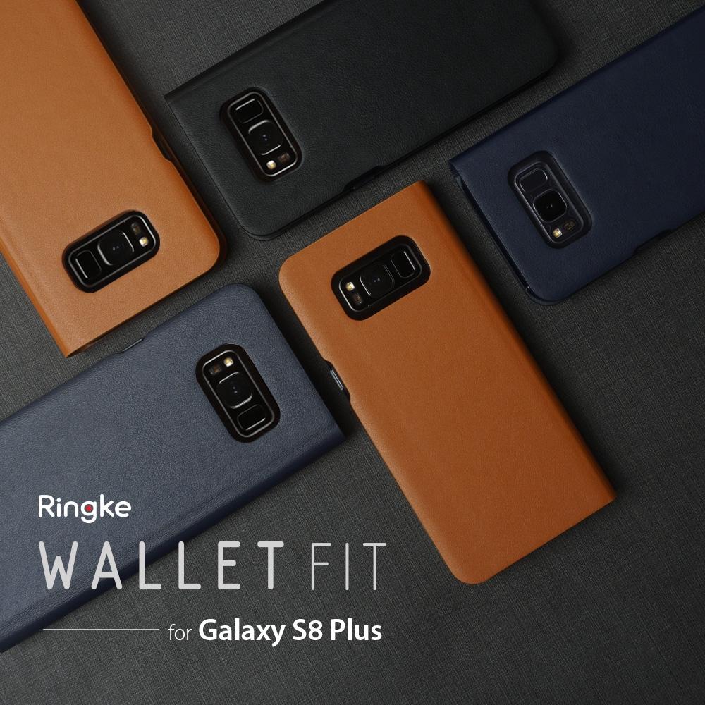 ringke wallet fit s8 Plus