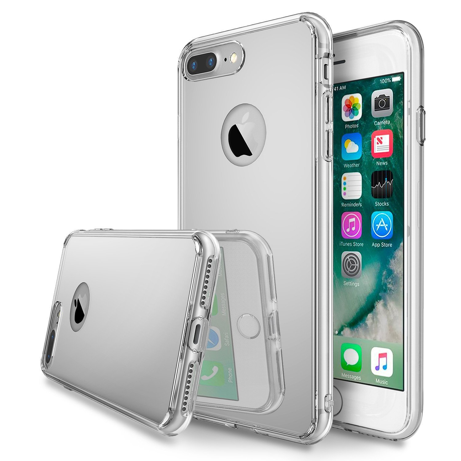 etui lustro iphone 7