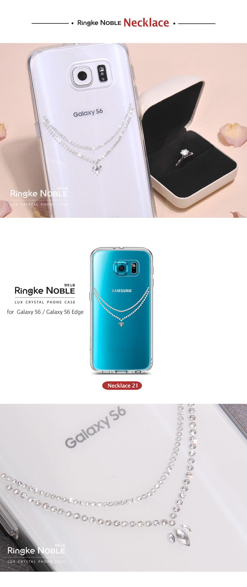 ringke noble Galaxy S6 Edge