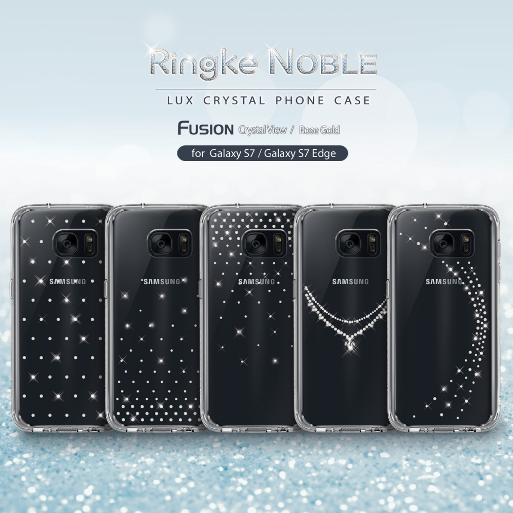 ringke noble Galaxy S6 Edge