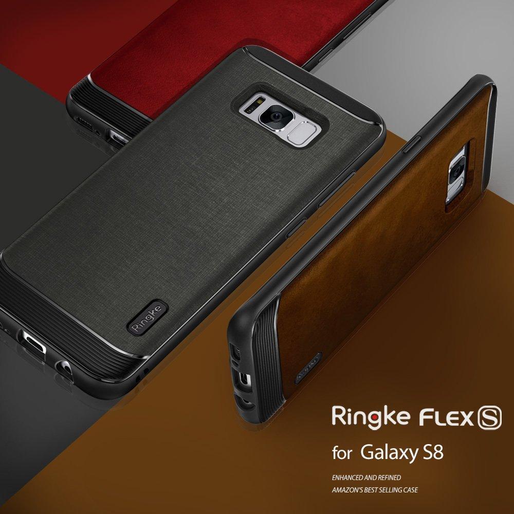 ringke flex samsung s8