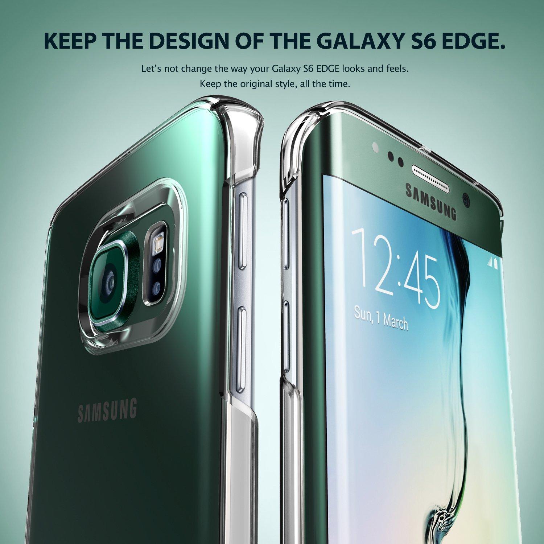 ringke fusion galaxy s6 edge homescreen.pl