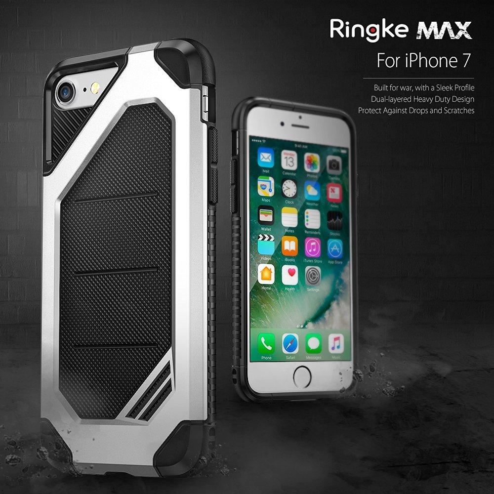 ringke max iphone 6 plus homescreen