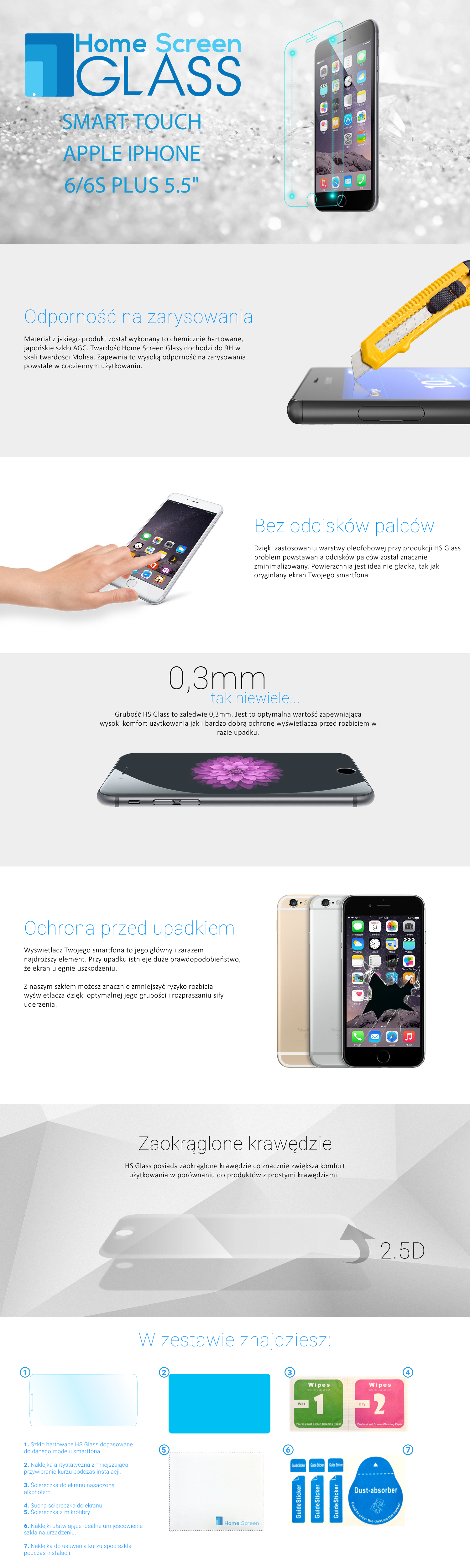smart touch iphone 6