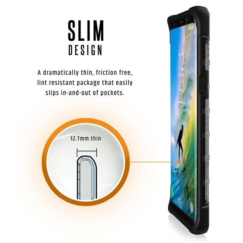 case UAG Samsung S8